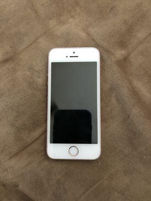 iPhone SE for Sale in Phoenix, AZ