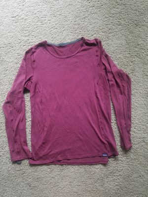 Patagonia Women's Midweight Merino Wool base layer for Sale in Portland, OR