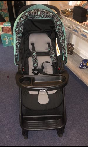 Stroller and car seat combo for Sale in Alameda, CA