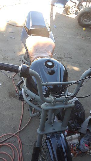 NiNJA DiRt BiKE for Sale in Los Angeles, CA