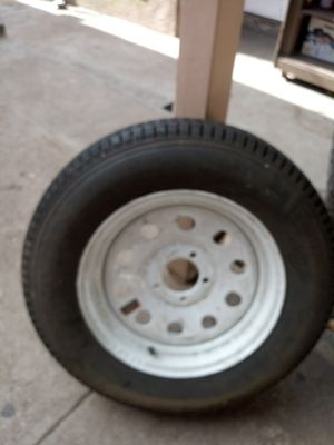 Trailer tire New for Sale in Los Angeles, CA