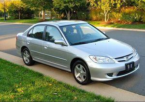 2005 Honda Civic for Sale in Oakland, CA