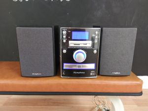 iSymphony Stereo System for Sale in Woodstock, GA