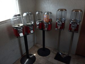 Candy machines for sale for Sale in Austin, TX