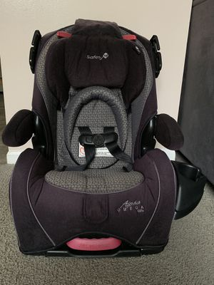 Alpha Omega Elite Car Seat for Sale in Gahanna, OH
