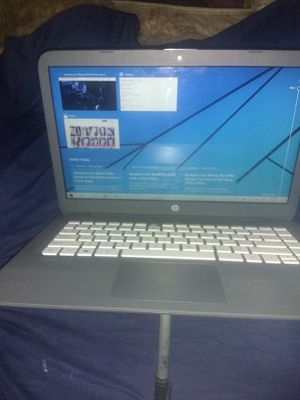 Hp stream laptop for Sale in Fort Worth, TX