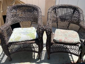 Patio chairs for Sale in Chino, CA