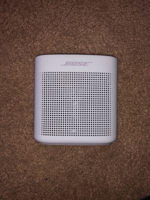 Bose Soundlink Color 2. Surround Sound Bluetooth Speaker for Sale in Morrisville, NC