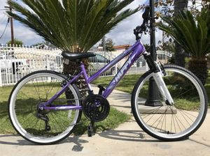 """Huffy Highland 24"""" Youth Mountain Bike for Sale in Azusa, CA"""