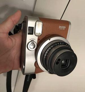 Fujifilm Instax mini 90 for Sale in Dallas, TX