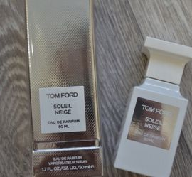 NEW TOM FORD Unisex perfume /Cologne for men and women for Sale in Tacoma,  WA