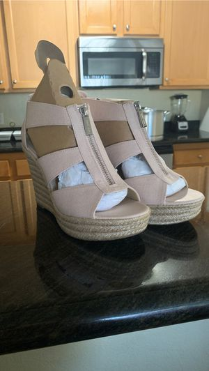 Michael Kors wedges for Sale in Spring Valley, CA