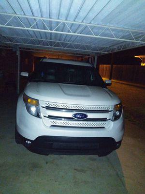 Ford Explorer límite for Sale in Nashville, TN