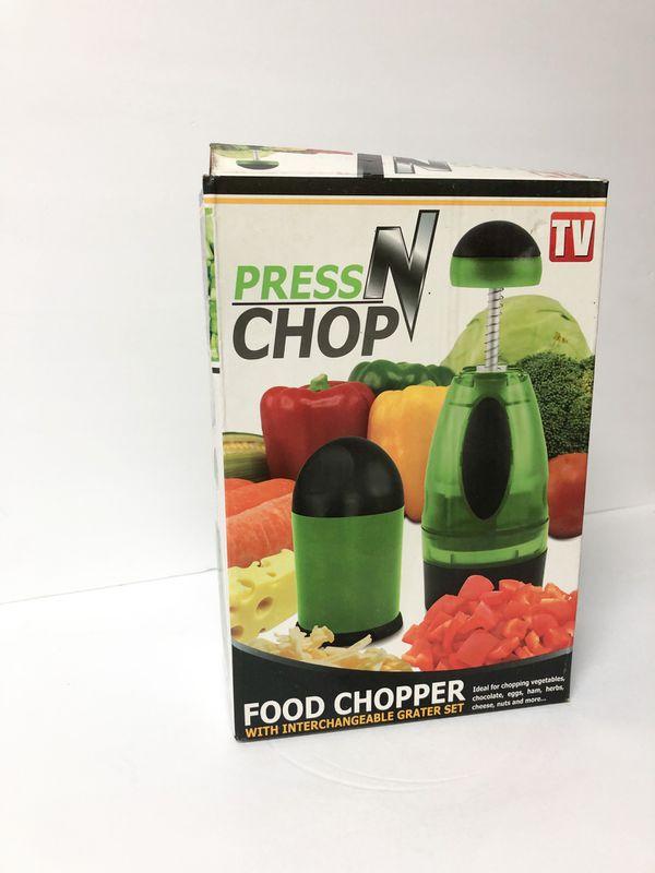 Press N Chop: Food Chopper
