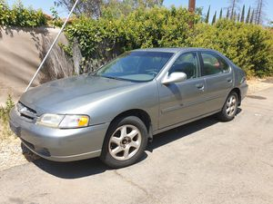 1999 Nissan Altima for Sale in Riverside, CA