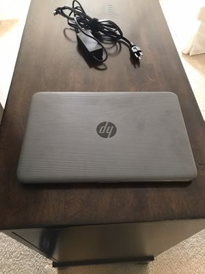 HP Laptop MAKE OFFER!! for Sale in Clearwater, FL