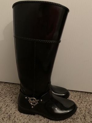 Michael Kors Rain Boots for Sale in Columbus, OH
