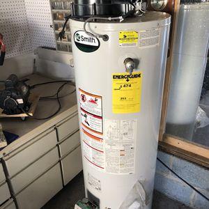 AC Smith Water Heater for Sale in Mechanicsville, VA