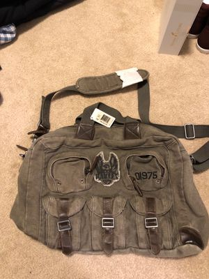 Oakley Flight Messenger Bag for Sale in Jurupa Valley, CA