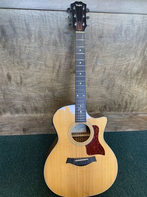 Taylor (314CE) Acoustic Electric Guitar Natural for Sale in West Haven, CT