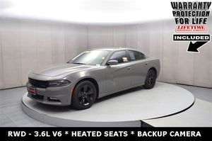 2018 Dodge Charger for Sale in Sumner, WA