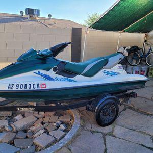 Jet Ski for Sale in Phoenix, AZ