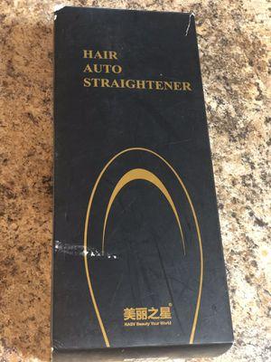 NEED GONE!!, ASAP, Electric hair brush straightener for Sale in Nashville, TN