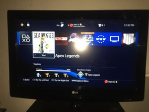 32 inch LG flat screen tv ❗️❗️❗️ for Sale in Chesapeake, VA