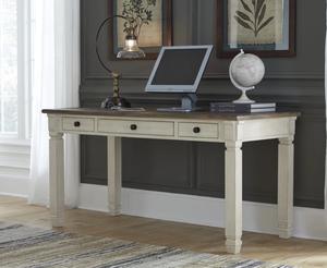 Ashley Bolanburg White/Oak Home Office Desk | H647 for Sale in Arlington, VA