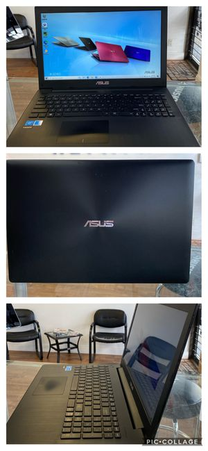 "Asus 15.6"" laptop. 4gb RAM, 500gb HDD, Windows 10 for Sale in Fort Lauderdale, FL"