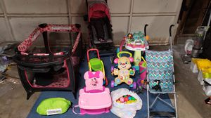Various kids items for Sale in Palmdale, CA