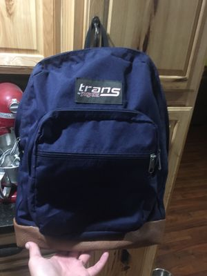 Jansport backpack for Sale in Grant Park, IL