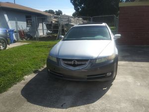 05 acura tl manual (6speed) parts for Sale in Tampa, FL