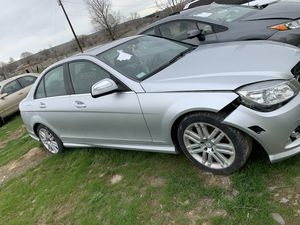 Mercedes/BMW parts for Sale in Ephrata, WA