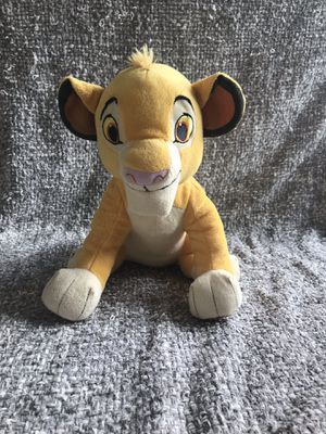 Disney - The Lion King for Sale in Littleton, CO