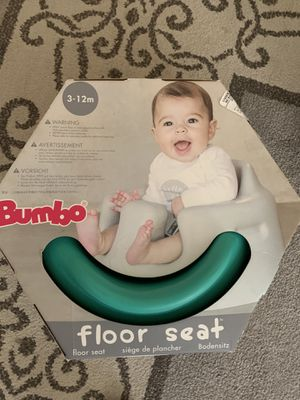 Bumbo floor seat for Sale in Downey, CA