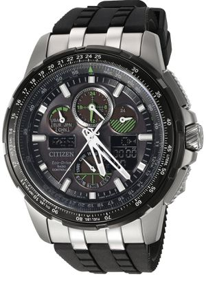 Citizen Promaster Skyhawk eco drive watch $695 watch! for Sale in Portland, OR