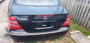 2004 Mercedes Benz E500 parts for Sale in Middle River, MD