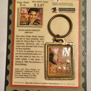 Elvis Key Chain for Sale in Laurel, MD