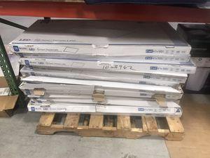 Lithonia Lighting CP ANL LED Flat Panel Light Troffer for Sale in Lithia Springs, GA