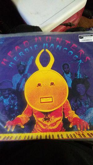 "12"" Record - Herbie Handcock (Head Hunters) for Sale in Las Vegas, NV"