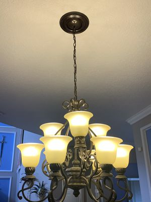 Lights fixture for Sale in Miramar, FL