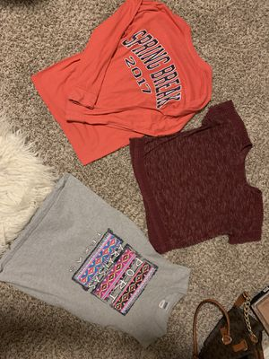 ladies clothes for Sale in Dallas, TX