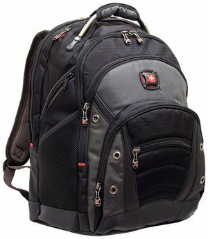 "SWISSGEAR Wenger Synergy Backpack for 16"" Laptops Notebooks Ultrabook for Sale in Sacramento, CA"