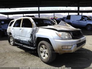 2005 Toyota 4Runner for parts for Sale in Phoenix, AZ