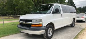 Chevy express 3500 for Sale in Lawrenceville, GA