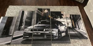 GTR Canvas for Sale in Anaheim, CA