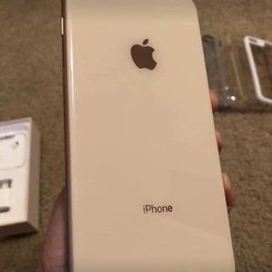 Apple iPhone 8plus for Sale in New York, NY