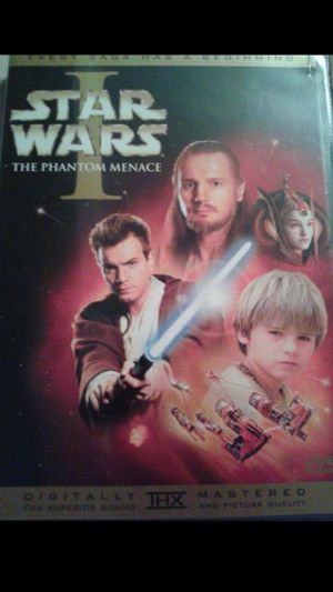 Star Wars for Sale in Antioch, CA