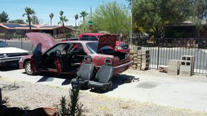 Acura GS. 4cyl. 1993 parts it out only so don't ask for title.. for Sale in Las Vegas, NV